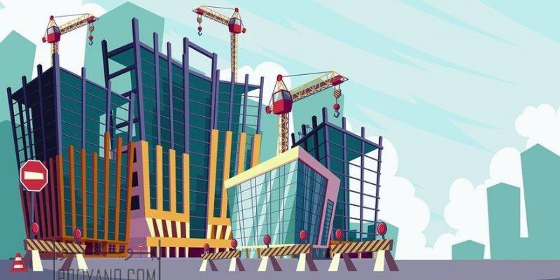 هفدهمین نمایشگاه صنعت ساختمان تهران