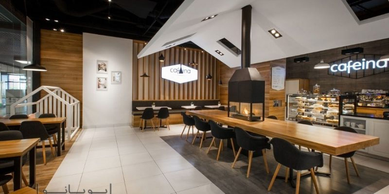 طراحی داخلی کافی شاپ های مدرن با حس و حال دلچسب