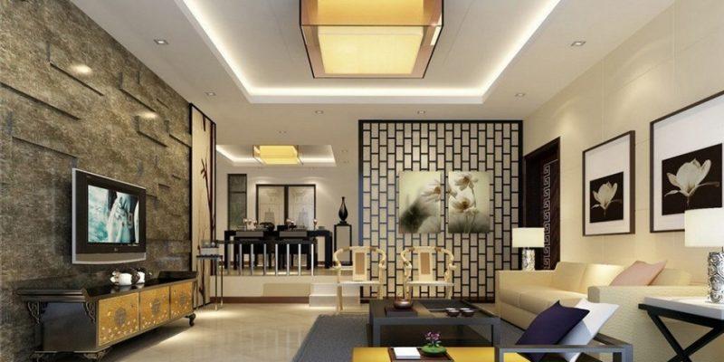 انواع پارتیشن در طراحی داخلی : تفکیک فضا با روش های جدید و مدرن