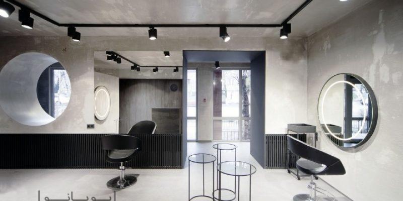 طراحی دکوراسیون آرایشگاه : اصول جذابیت فضا