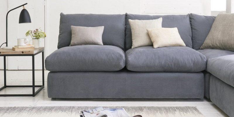 مبل تخت خوابشو و انواع مبلمان راحتی : در فضای کوچک خانه ، آسوده زندگی کنید!