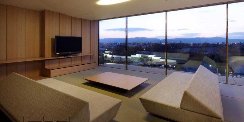 طراحی دکوراسیون داخلی هتل های لوکس جهان و امکانات خاص آنها