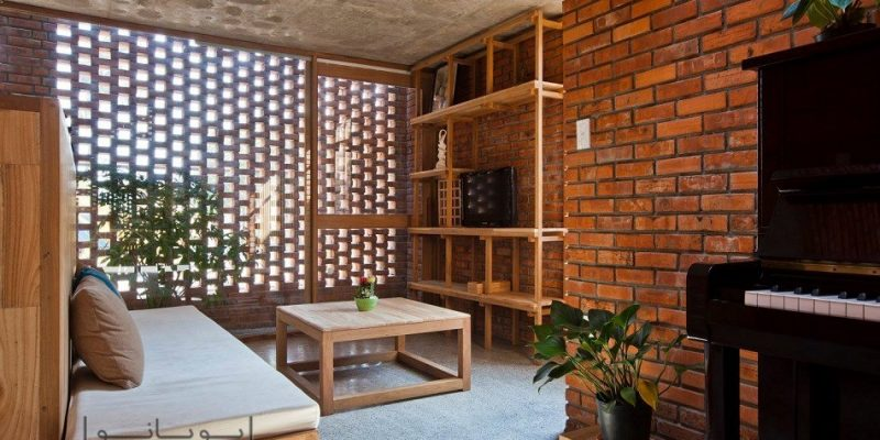 دیوارپوش آجری در دکوراسیون منزل: این فضای گرم مال شماست!