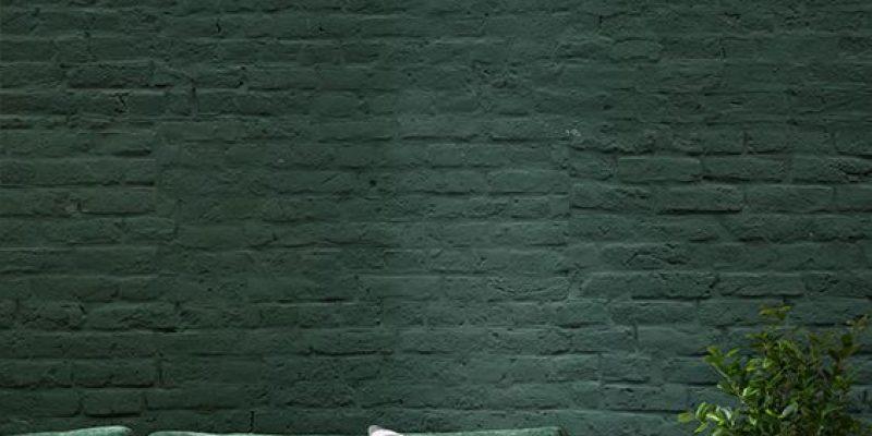 رنگ های هماهنگ با رنگ سبز در دکوراسیون داخلی
