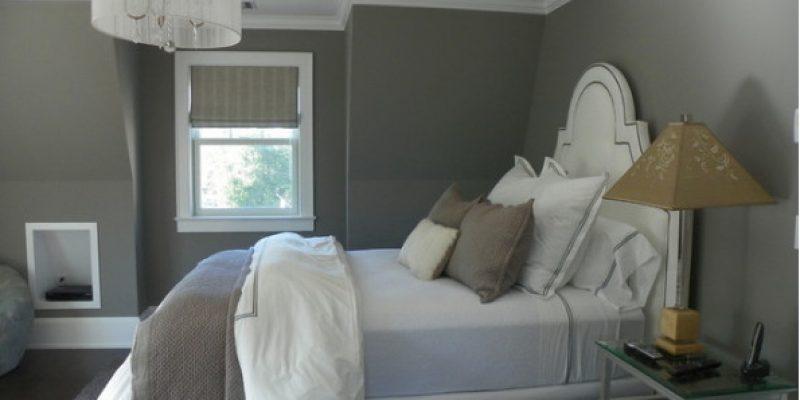 انتخاب رنگ هماهنگ با سبک دکوراسیون داخلی منزل