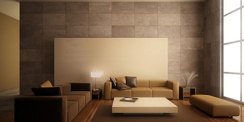 گام به گام طراحی دکوراسیون منزل سبک مینیمالیسم