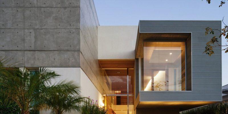 طراحی ورودی حیاط منزل : چگونه جذاب ترین ورودی را داشته باشید