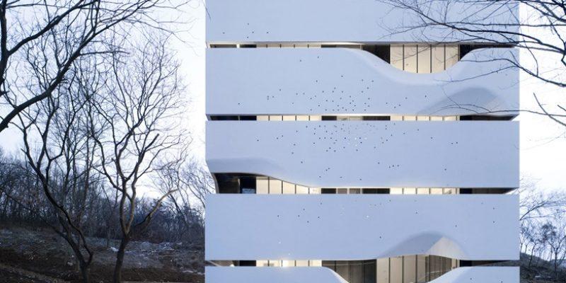 طراحی نمای ساختمان : با جدیدترین روش های روز آشنا شوید