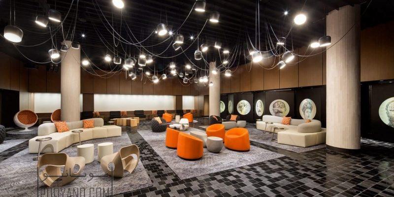 بازسازی فضای داخلی هتل مشهور ملکه الیزابت / Sid Lee