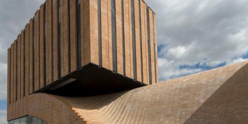 طراحی ساختمان تجاری و اداری ترمه