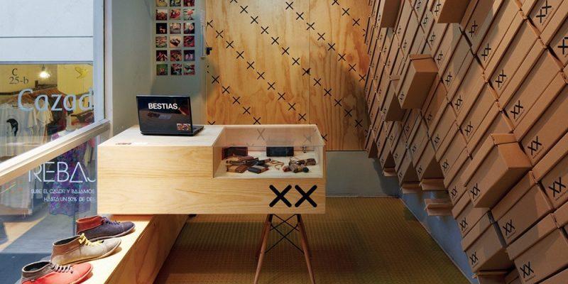 دکوراسیون فروشگاه کوچک : ۷ راهکار معمارانه برای رسیدن به نتیجه دلخواه