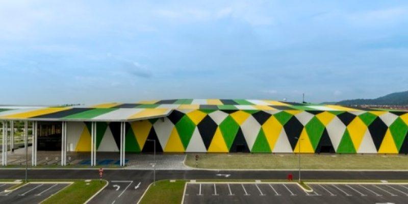 معماری و طراحی داخلی مرکز اجتماعات شهر ساتیا ۲ / شرکت معماری Archicentre