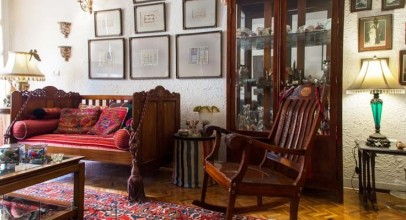 دکوراسیون خانه ایرانی با ایده های سنتی و محبوب