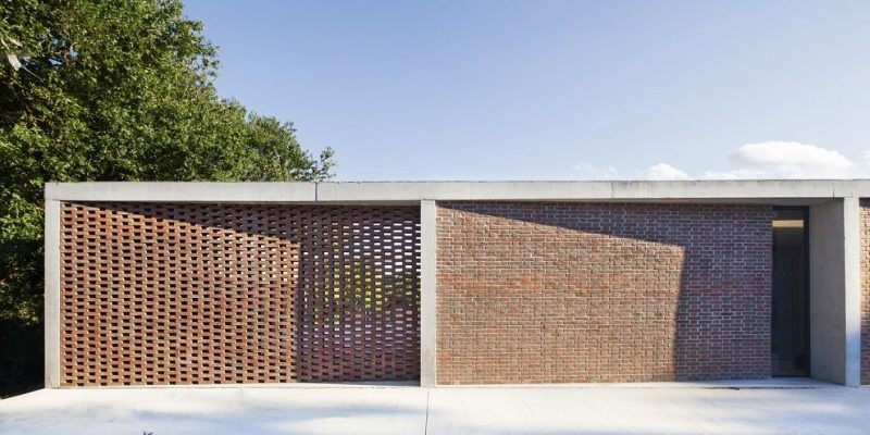 بازسازی مدرسه ابتدایی La Couyere / معماری آتلیه ۵۶S architectes