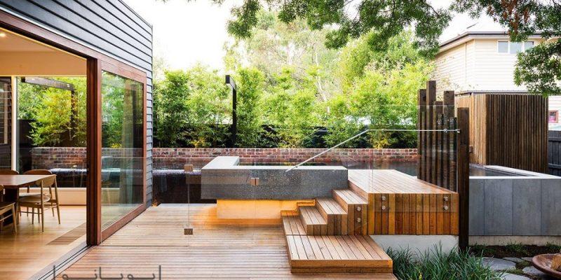 محوطه سازی ویلا و منزل : با این ایده ها فضای حیاط را زیباتر کنید!
