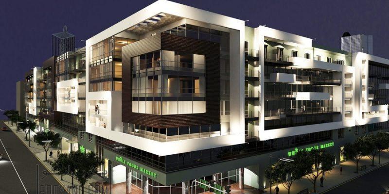 آشنایی با اصول طراحی نمای ساختمان : معمارانه فکر کنید