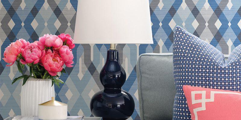 نحوه انتخاب کاغذ دیواری برای فضاهای مختلف منزل