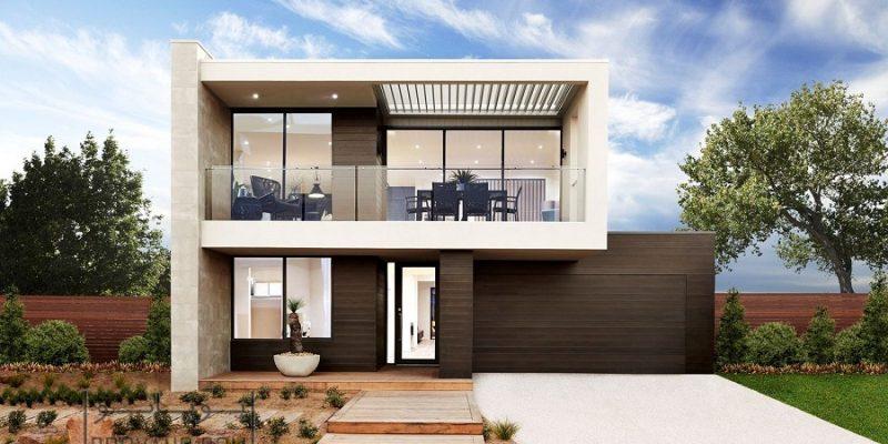 انواع متریال نمای ساختمان و آشنایی با خصوصیات نماهای مختلف
