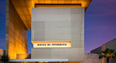طراحی داخلی موزه عکاسی فورتالزا / Marcus Novais Arquitetura
