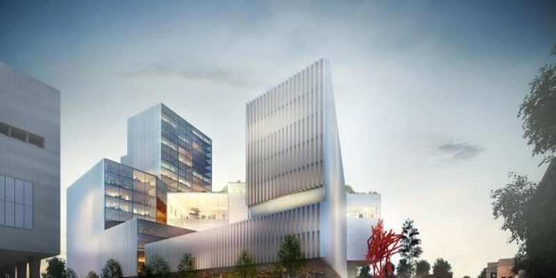 """تیم """"معمار ۱۰۹ """" طرح معماری موزه بیروت را براساس کتاب «شازده کوچولو» ارائه میدهد"""