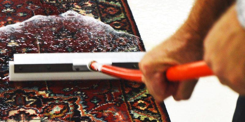 شستشوی فرش در منزل را چگونه انجام دهید؟