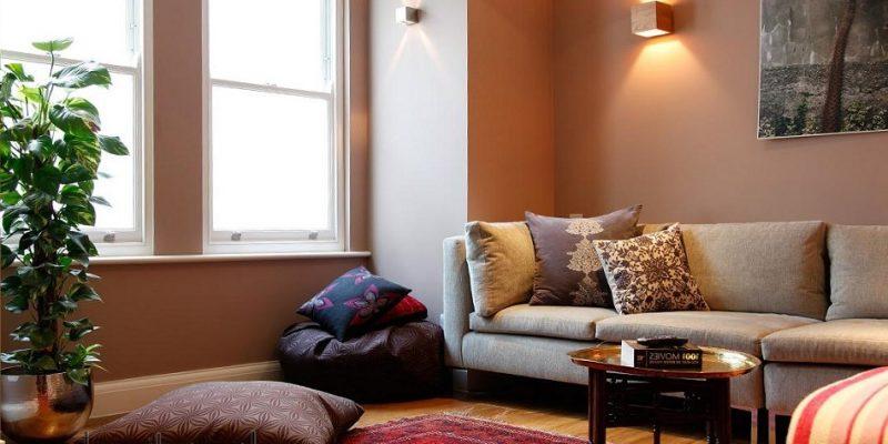 راهنمای انتخاب فرش برای دکوراسیون منزل