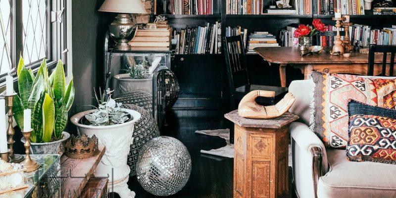 سبک ماکسیمالیسم در طراحی داخلی : همه چیز را در کنار هم تجربه کنید!