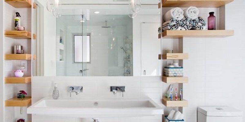 ایده های برای طبقه بندی در دکوراسیون داخلی حمام