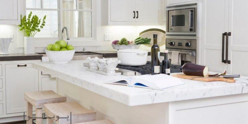 ساماندهی آشپزخانه با این ۹ روش که از اتلاف مواد غذایی جلوگیری میکند