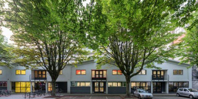 طراحی خانه MVRDV