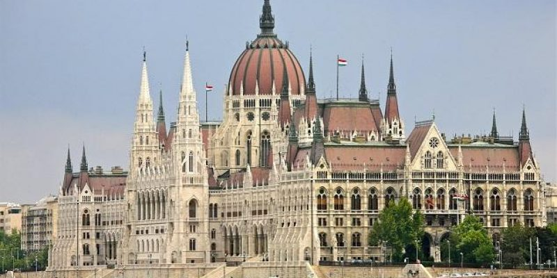 معماری برتر ۵ ساختمان مجلس دنیا