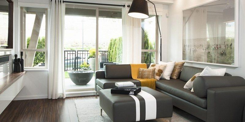 لوکس کردن منزل با  ۱۰ ترفند کم هزینه که طراحان داخلی استفاده می برند