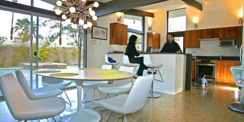 تفاوت های طراحی داخلی بین دو سبک مدرن و سبک معاصر