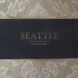 کاغذدیواری سیاتل SEATTLE