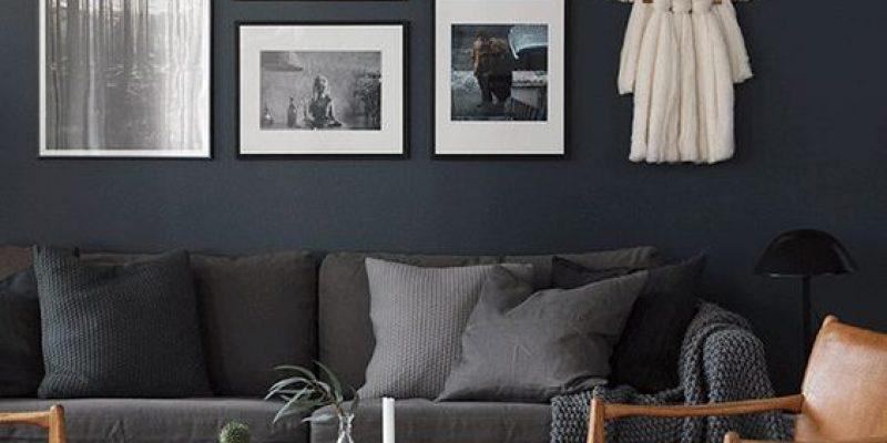 جسورانه ترین رنگ در طراحی دکوراسیون داخلی را بشناسید