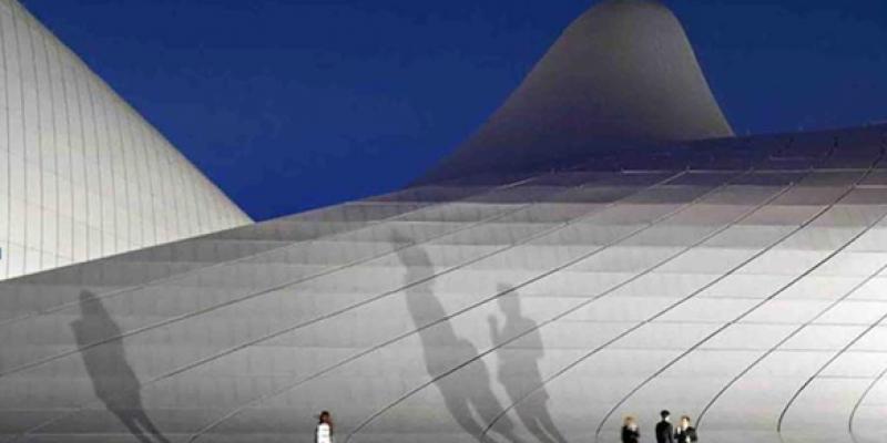 برندگان مسابقه عکاسی معماری در فسیتیوال ۲۰۱۴ در سنگاپور