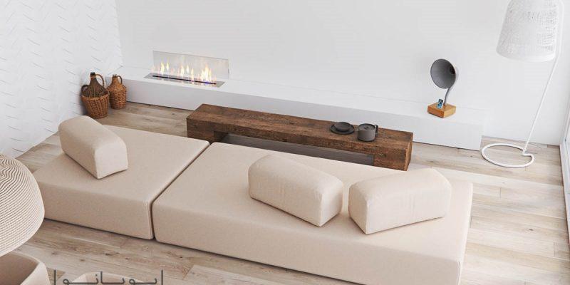 سبک های طراحی داخلی غیرمتعارف برای خانههای شما