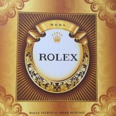کاغذدیواری رولکس Rolex