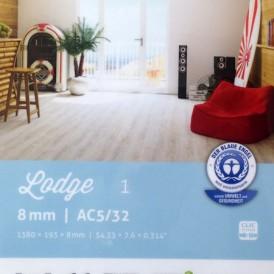 پارکت لمینت مای فلور (My Floor) – لاج Lodge
