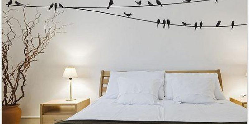 تم پرندگان در طراحی داخلی : رویکردی نو و جذاب!