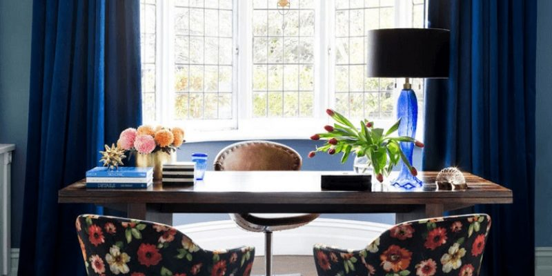 بهبود حس فضای منزل : برای بهبود حس فضا از هر رنگی در کجا استفاده کنیم؟