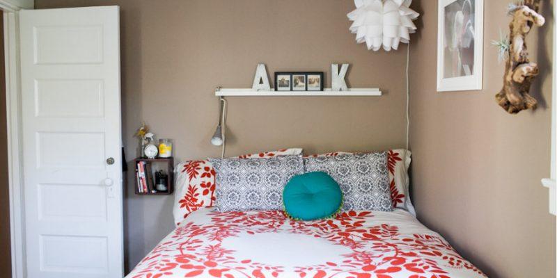 طراحی داخلی خانه رنگارنگ سبک ویکتوریایی واقع در شهر San Luis Obispo