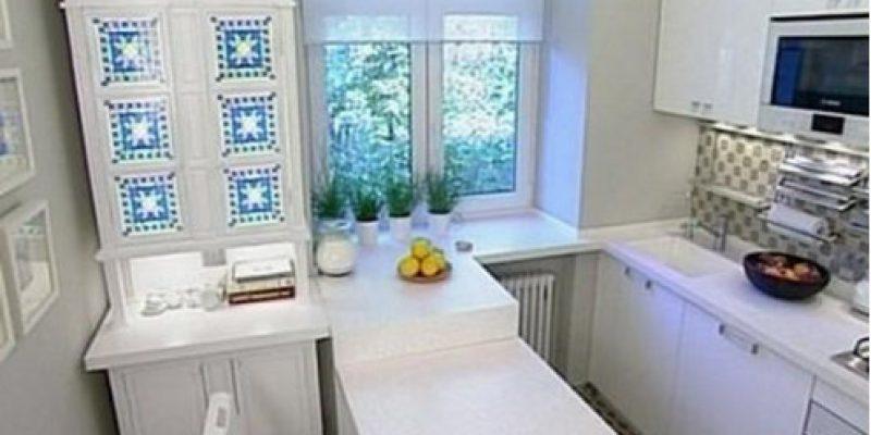 روشهایی برای جادارتر کردن آشپزخانههای کوچک با طرح های کمجا برند ایکیا