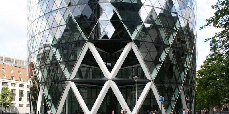 سیستم سازه دیاگرید در ساختمان های بلند چیست؟
