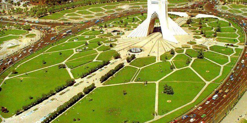مجموعه فرهنگی و هنری برج آزادی