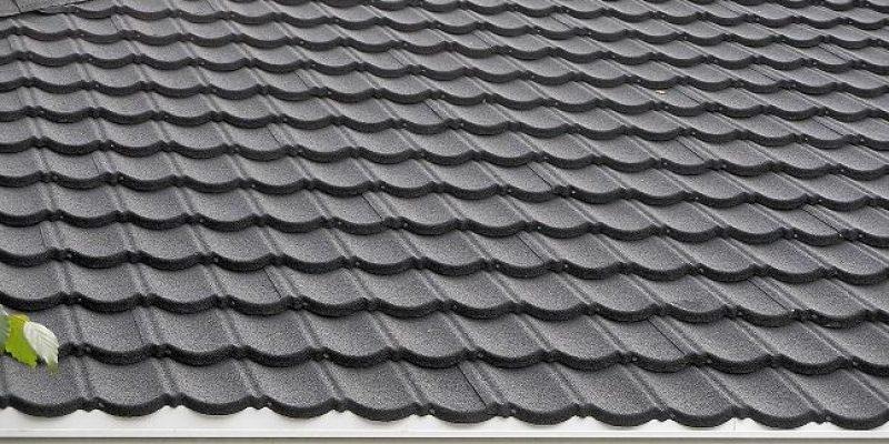 سیستم دکرا در طراحی و معماری سقف