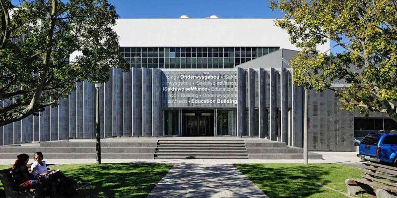 طراحی ساختمان دانشکده پزشکی دانشگاه استلن بوش / شرکت معماری MLB