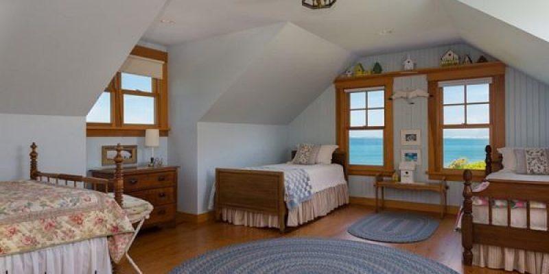 ۲۰ فرش گرد قالیچه گرد برای دکوراسیون اتاق خواب