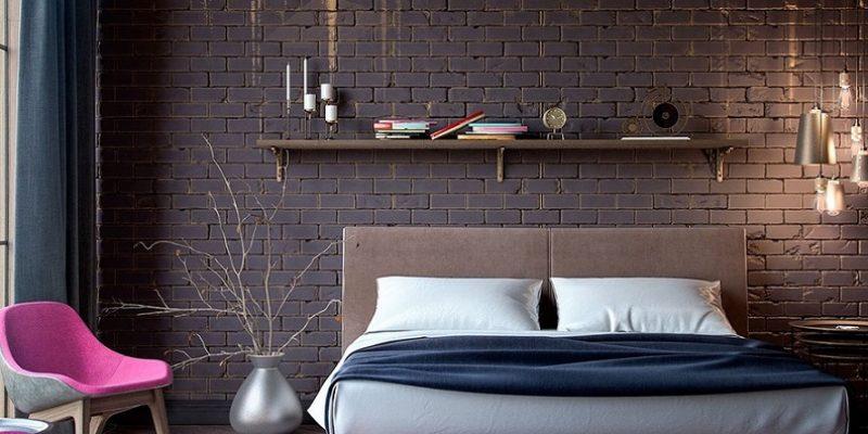 ۱۰ طراحی داخلی رویایی برای اتاق خواب