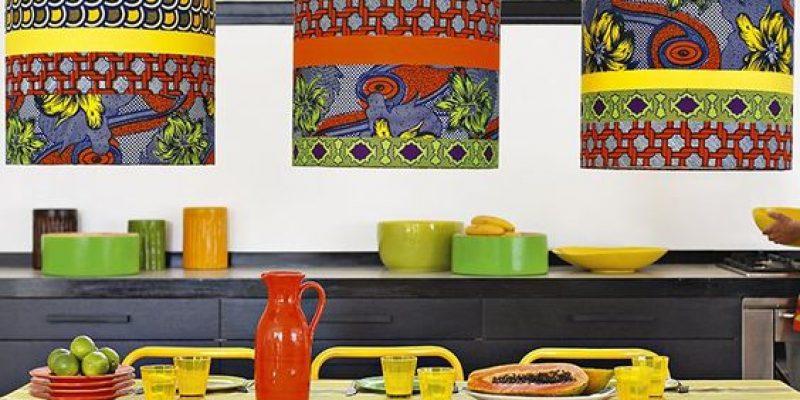 معرفی سبک طراحی رنگارنگ در دکوراسیون منزل